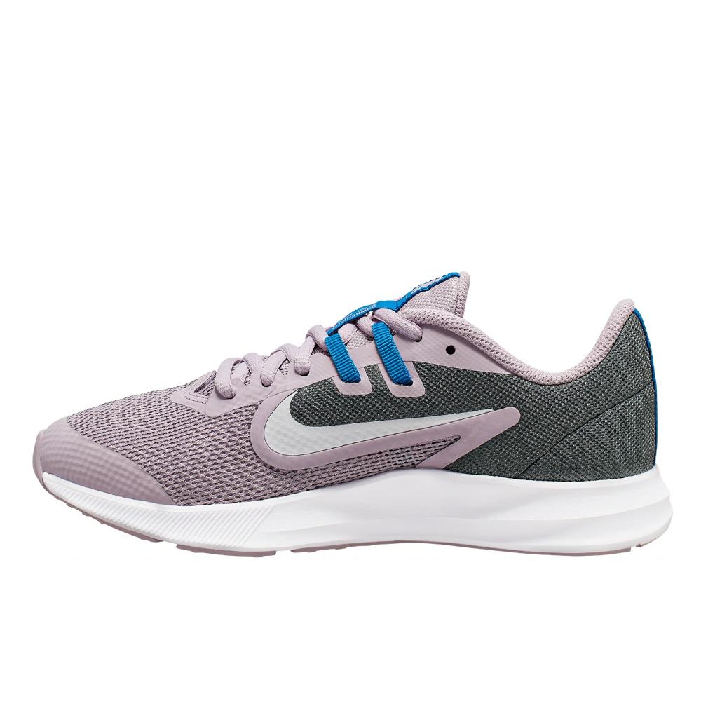NIKE – Παιδικά παπούτσια NIKE DOWNSHIFTER 9 (GS) μοβ