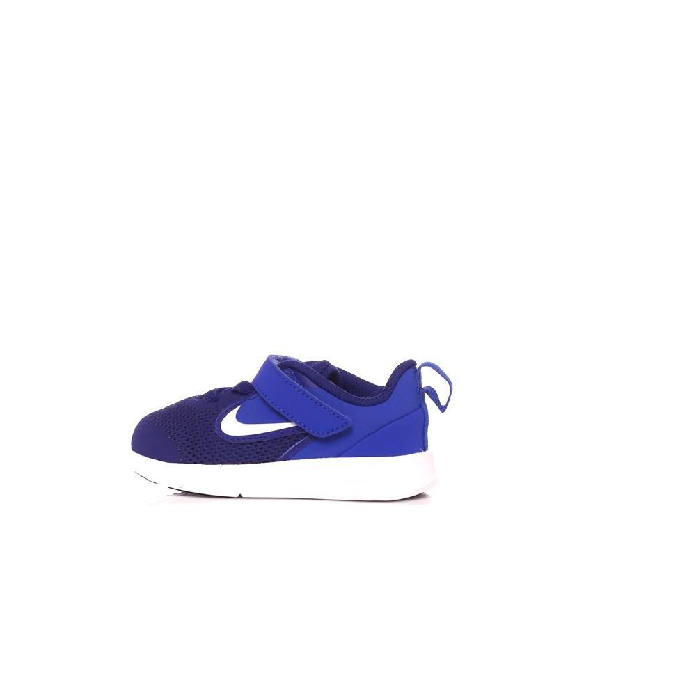 NIKE – Βρεφικά αθλητικά παπούτσια NIKE DOWNSHIFTER 9 μπλε