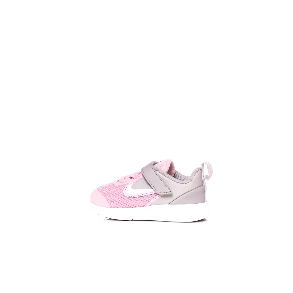 NIKE – Βρεφικά αθλητικά παπούτσια NIKE DOWNSHIFTER 9 ροζ