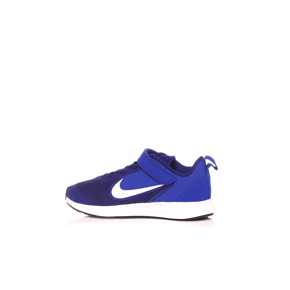 NIKE – Παιδικά παπούτσια Nike Downshifter 9 (PSV) μπλε-λευκά