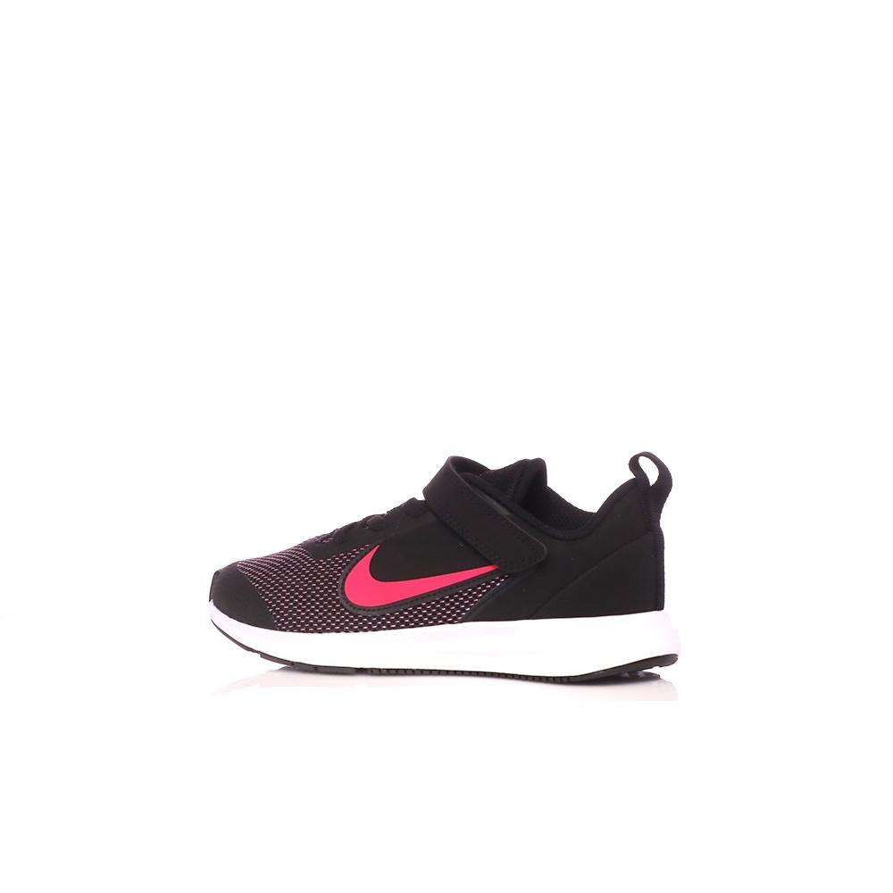 NIKE – Παιδικά παπούτσια Nike Downshifter 9 (PSV) μαύρα-ροζ