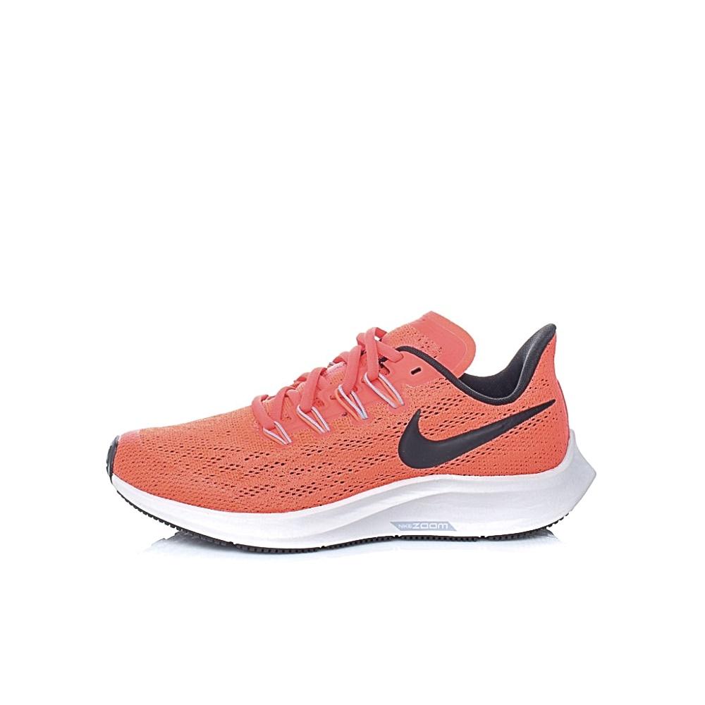 NIKE – Παιδικά running παπούτσια NIKE AIR ZOOM PEGASUS 36 (GS) κόκκινα