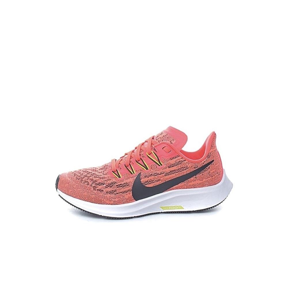 NIKE – Παιδικά παπούτσια running NIKE AIR ZOOM PEGASUS 36 (GS) κόκκινα