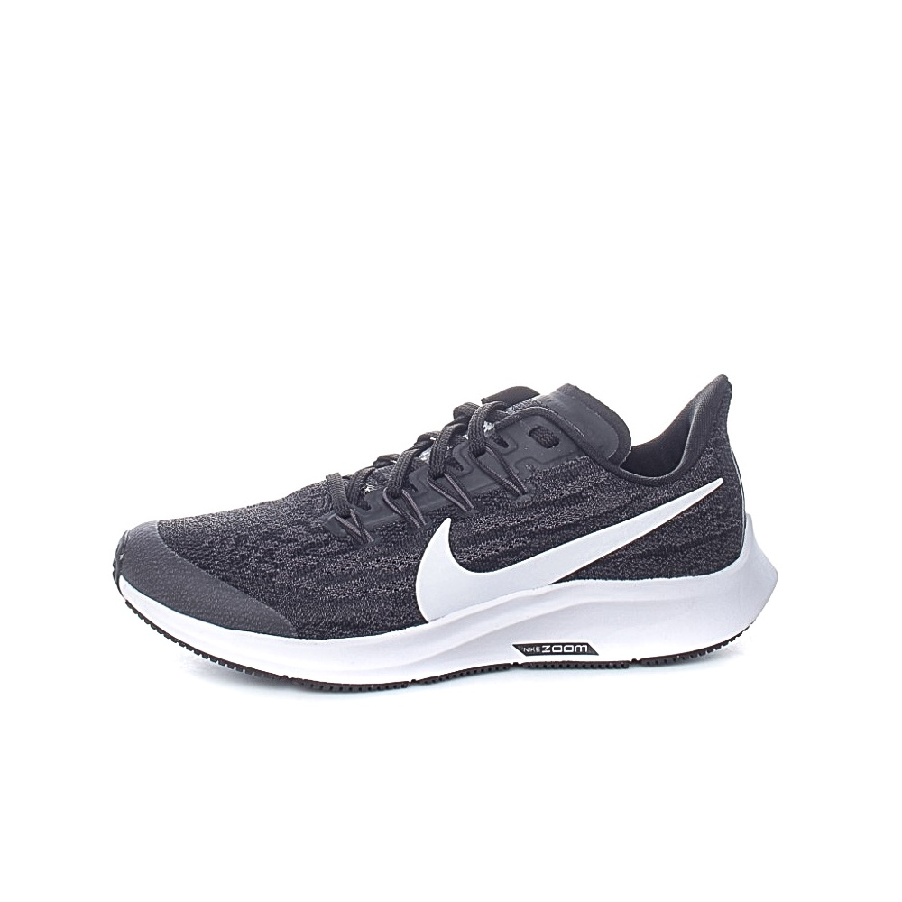 NIKE – Παιδικά running παπούτσια NIKE AIR ZOOM PEGASUS 36 (GS) μαύρα
