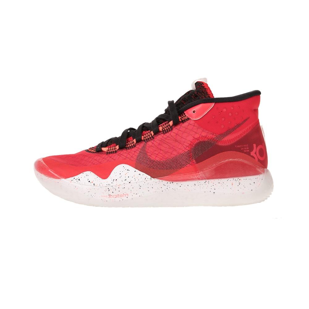 NIKE – Ανδρικά παπούτσια μπάσκετ NIKE ZOOM KD12 κόκκινα