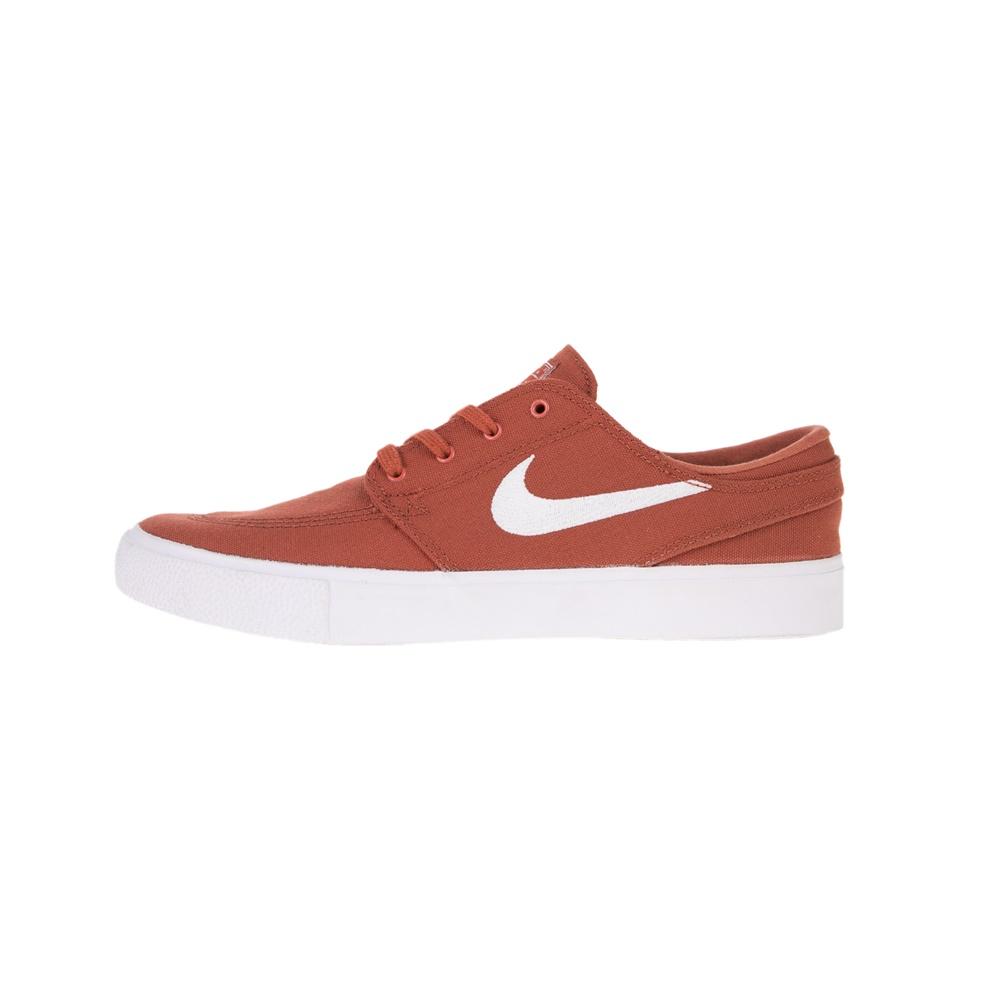 NIKE – Unisex παπούτσια skateboarding NIKE SB ZOOM JANOSKI CNVS RM μπεζ