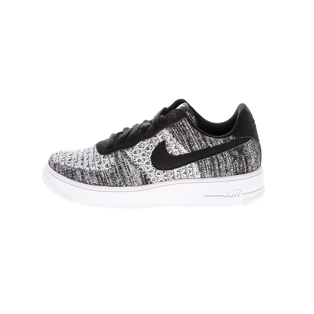 NIKE – Ανδρικά αθλητικά παπούτσια AIR FORCE 1 FLYKNIT 2.0 γκρί