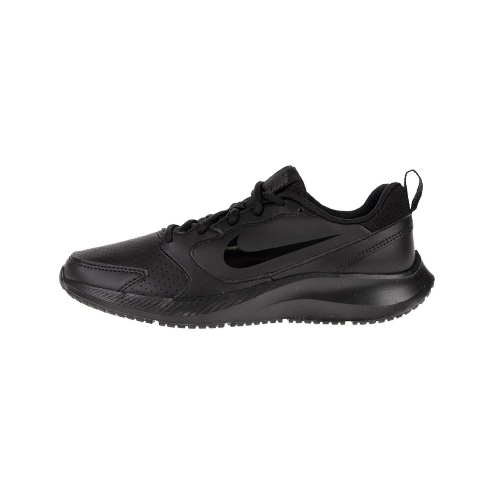 NIKE – Γυναικεία αθλητικά παπούτσια NIKE TODOS μαύρα