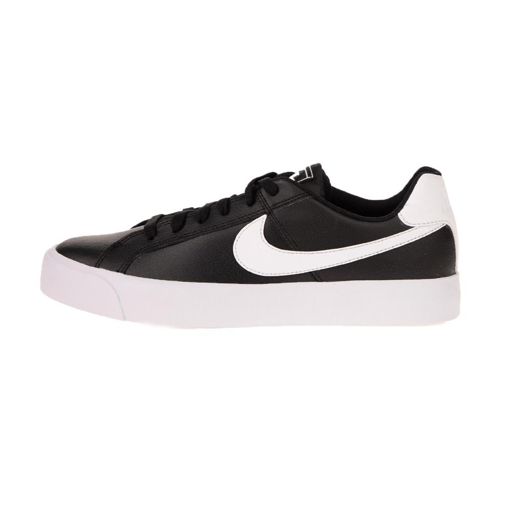 NIKE – Ανδρικά αθλητικά παπούτσια NIKE COURT ROYALE AC μαύρα