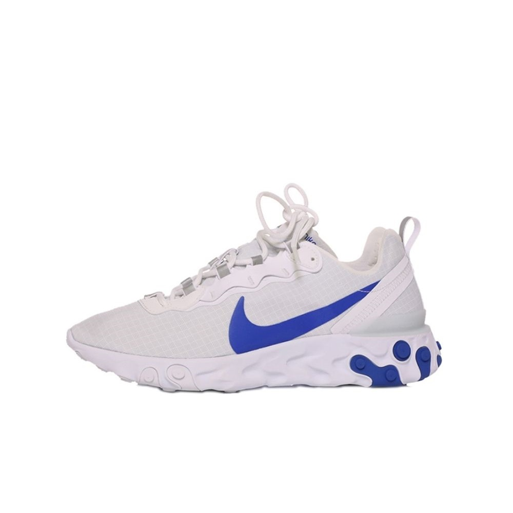 NIKE – Ανδρικά παπούτσια running NIKE REACT ELEMENT 55 SE SU19 μπλε