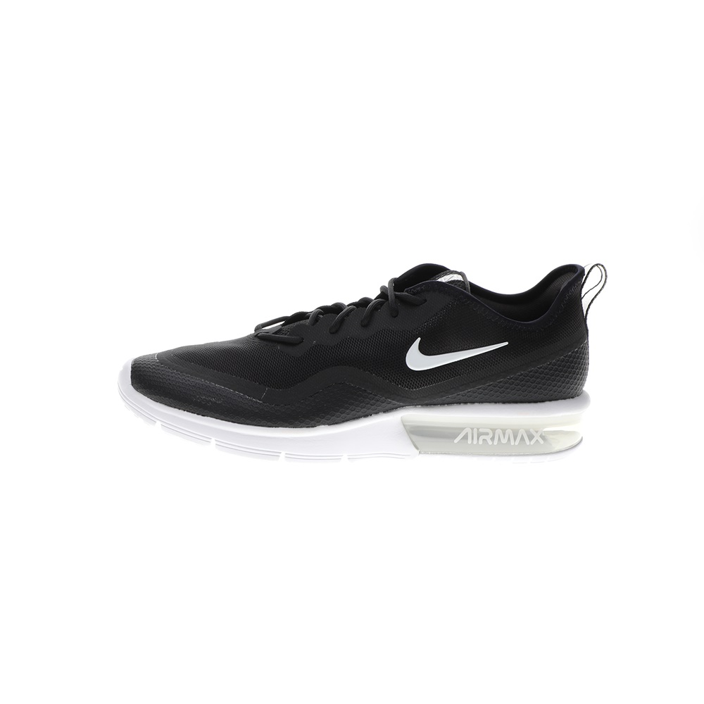 NIKE – Ανδρικά παπούτσια running Nike Air Max Sequent 4.5 μαύρο