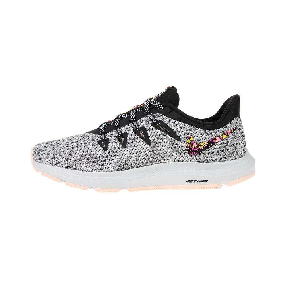 NIKE – Γυναικεία παπούτσια running WMNS NIKE QUEST SE γκρι