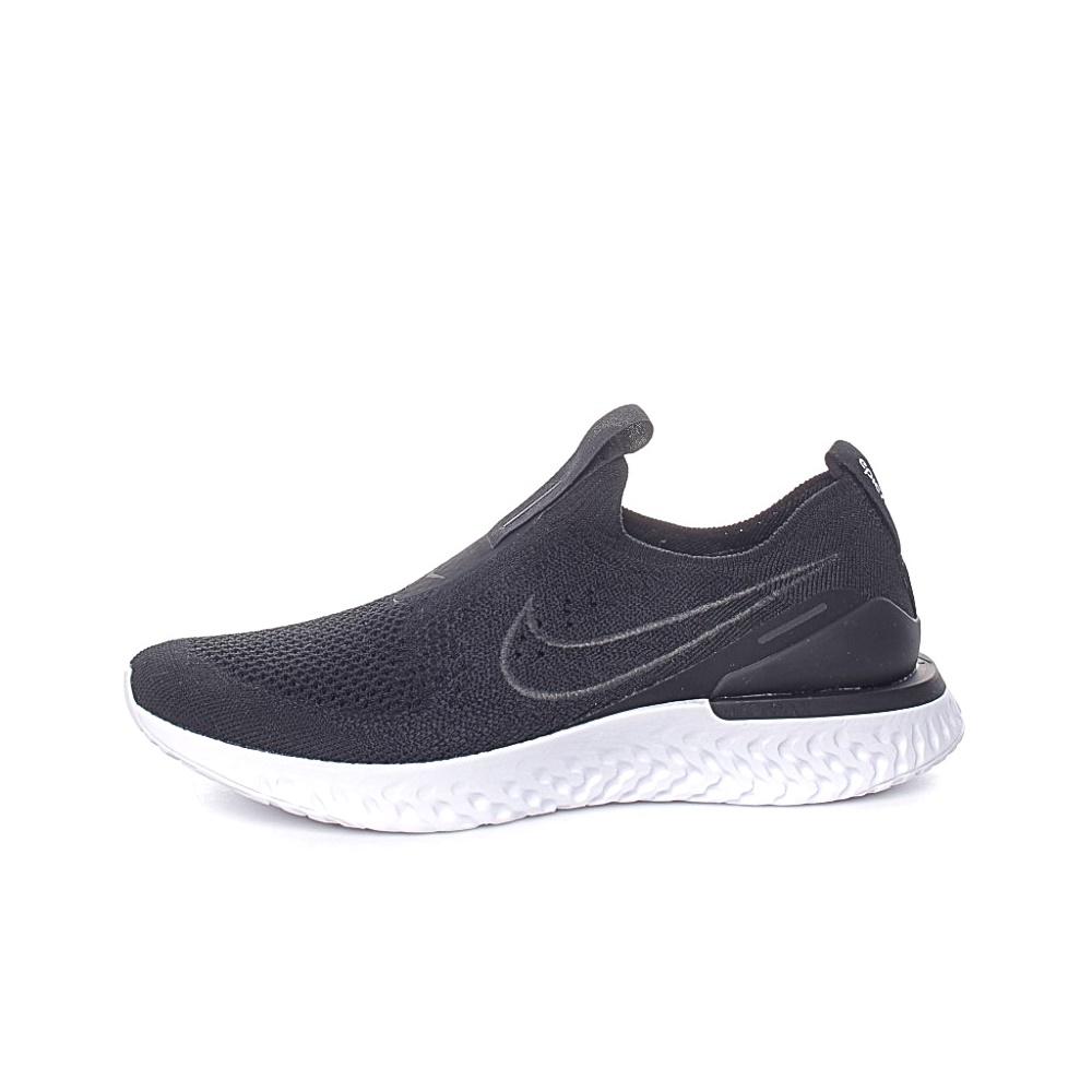 NIKE – Γυναικεία παπούτσια για τρέξιμο Nike Epic Phantom React Flyknit μαύρα