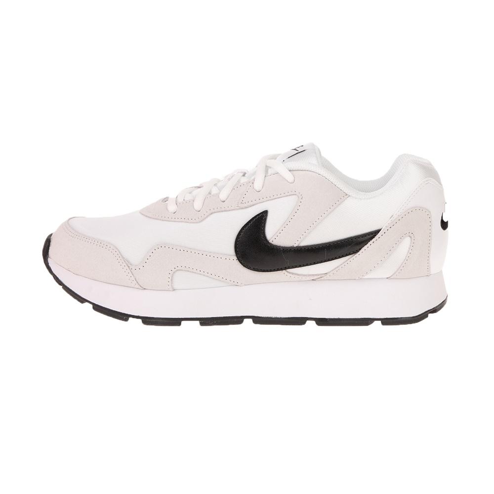 NIKE – Ανδρικά παπούτσια running NIKE DELFINE λευκά
