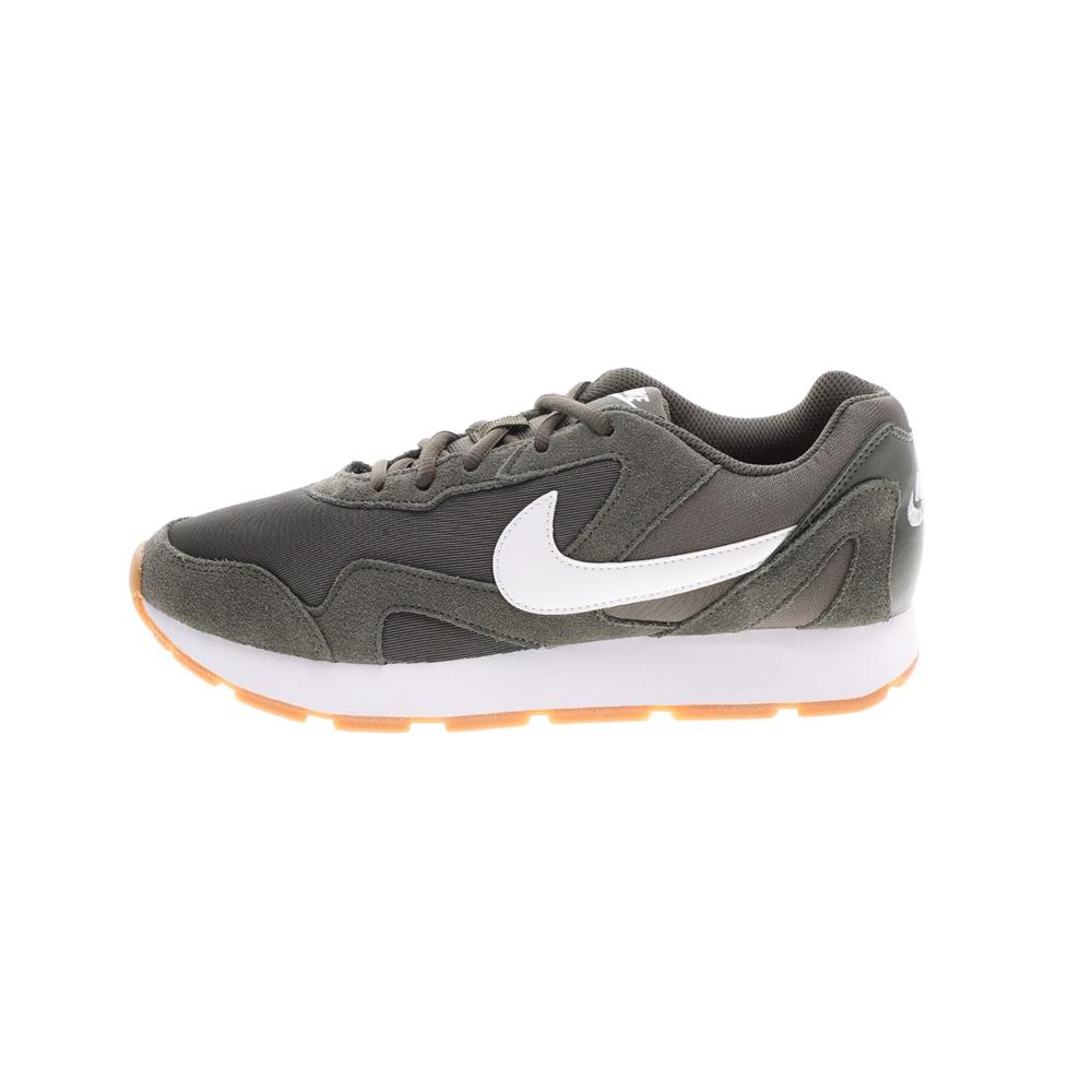 NIKE – Ανδρικά παπούτσια running NIKE DELFINE χακί