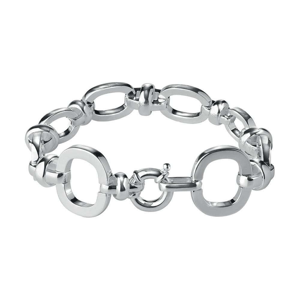 LINKS OF LONDON - Ασημένιο βραχιόλι BRITLINES 1 γυναικεία αξεσουάρ κοσμήματα βραχιόλια