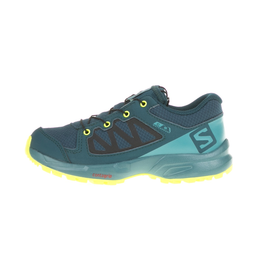 SALOMON – Παιδικά παπούτσια XA ELEVATE CSWP μπλε