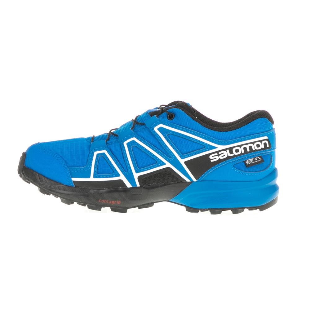 SALOMON – Παιδικά παπούτσια SPEEDCROSS CSWP μπλε