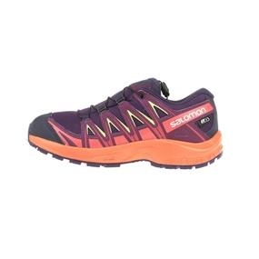 SALOMON. Παιδικά αθλητικά παπούτσια SALOMON KIDS SHOES XA PRO 3D ... e28fd465b58