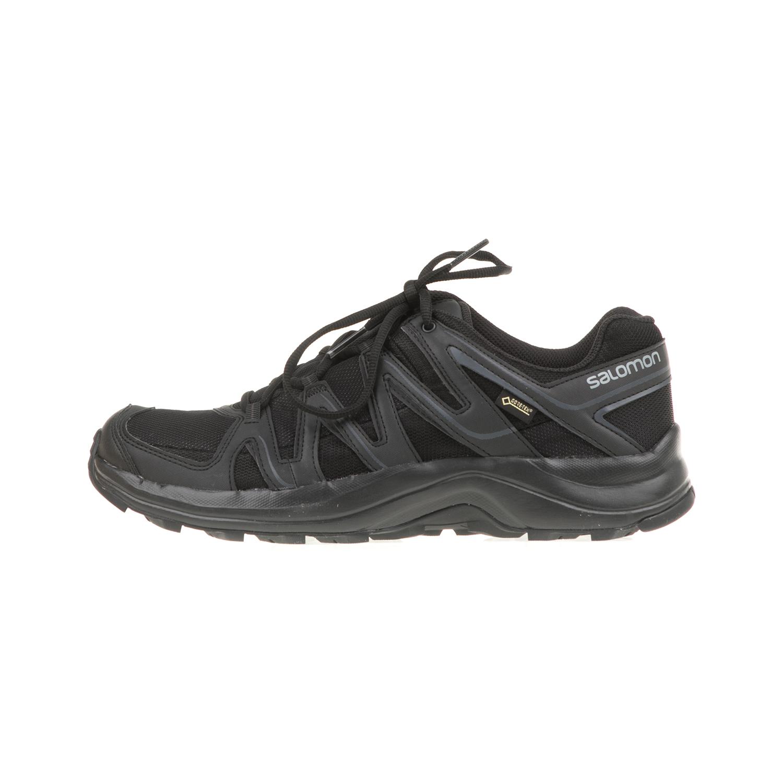SALOMON – Ανδρικά αθλητικά παπούτσια SALOMON XA THENA GTX μαύρα