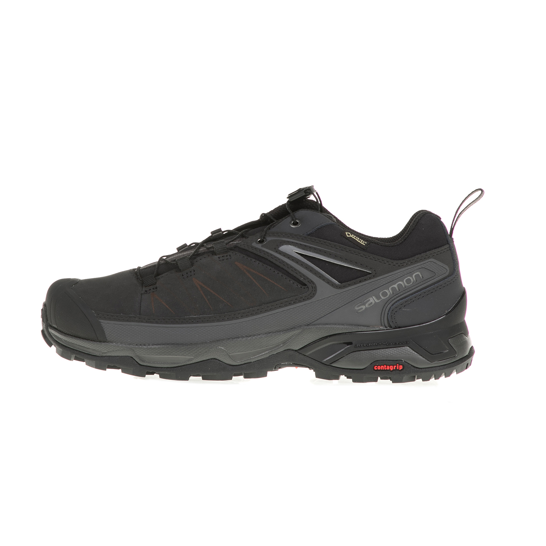SALOMON – Ανδρικά παπούτσια πεζοπορίας HIKING & MULTIFUNC γκρι