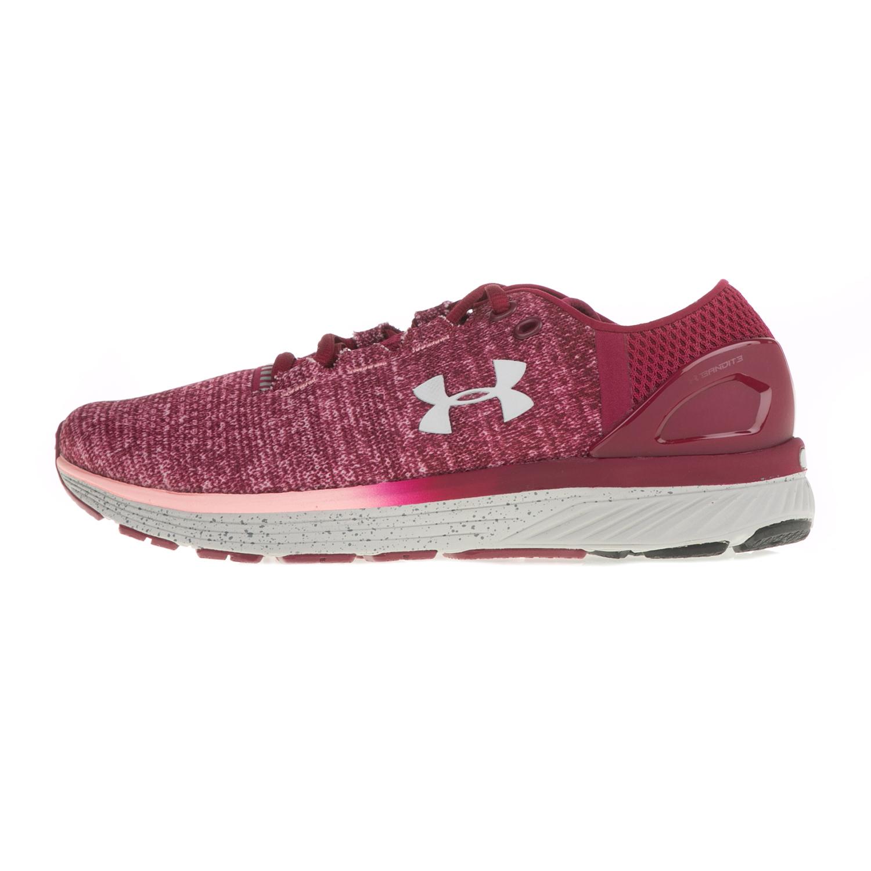 c1b518b817b UNDER ARMOUR - Γυναικεία παπούτσια UA CHARGED BANDIT 3 ροζ-μοβ
