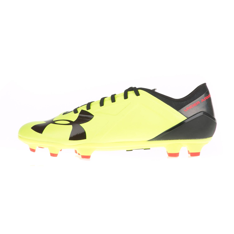 97fd3addaae UNDER ARMOUR – Ανδρικά παπούτσια ποδοσφαίρου UA Spotlight BL FG κίτρινα