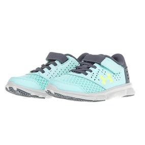 c8d5c723948 UNDER ARMOUR. Κοριτσίστικα αθλητικά παπούτσια ...