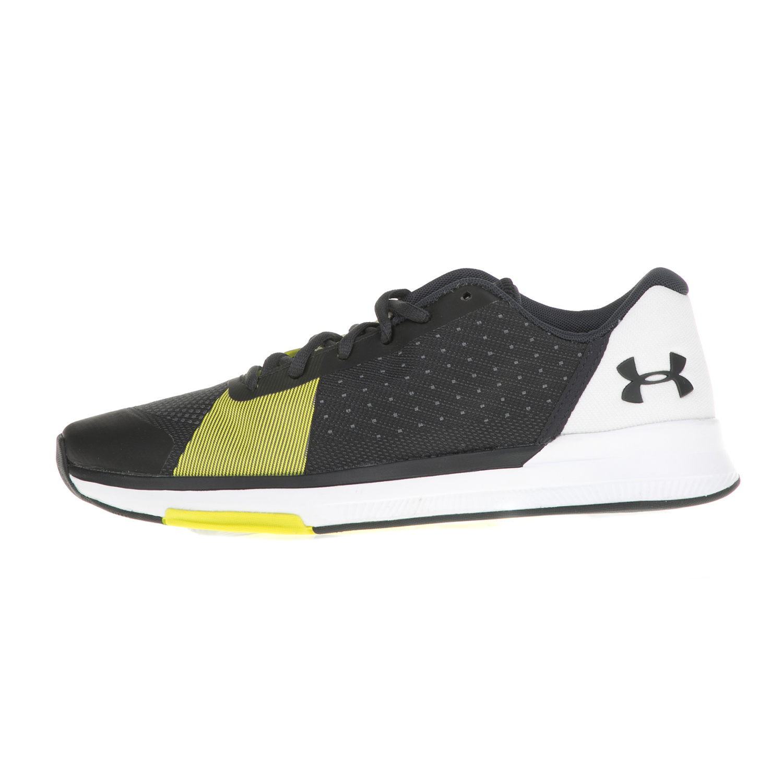 UNDER ARMOUR – Ανδρικά παπούτσια UA SHOWSTOPPER μαύρα-λευκά