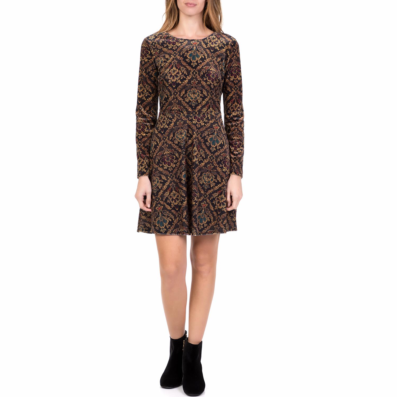 SILVIAN HEACH - Γυναικείο μίνι φόρεμα BENIGANIM SILVIAN HEACH εμπριμέ γυναικεία ρούχα φορέματα μίνι