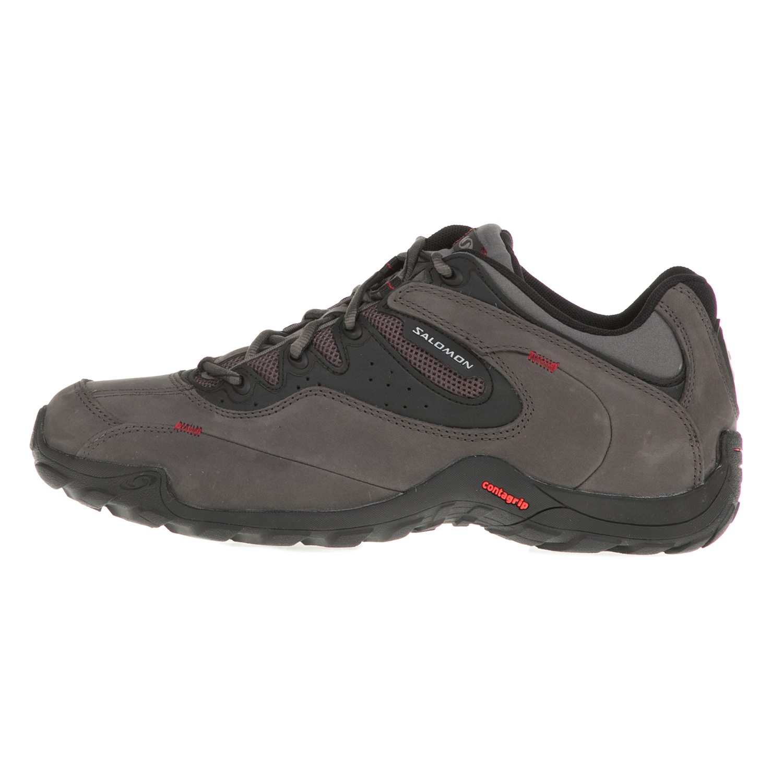 SALOMON – Ανδρικά παπούτσια SMU ELIOS 2 M γκρι