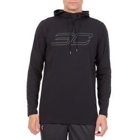 UNDER ARMOUR. Ανδρική μακρυμάνικη μπλούζα με κουκούλα ... f9dfb52b32e
