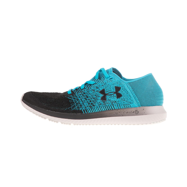 UNDER ARMOUR – Ανδρικά παπούτσια UNDER ARMOUR THREADBORNE BLUR μαύρα μπλε