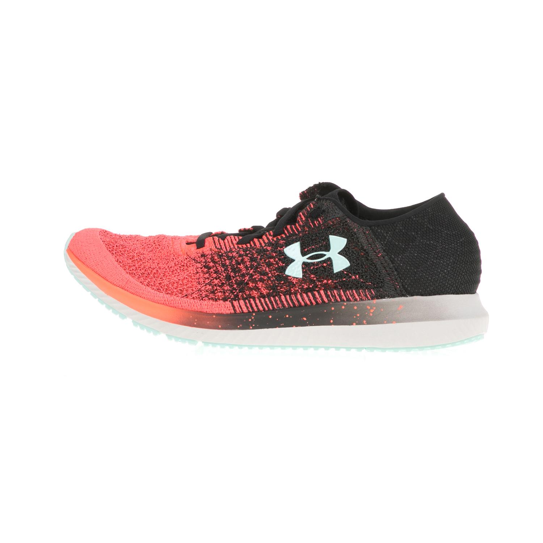 UNDER ARMOUR – Ανδρικά αθλητικά παπούτσια UNDER ARMOUR Threadborne Blur  μαύρα-πορτοκαλί 33aeb482de7
