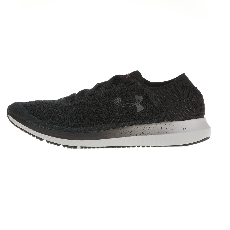 UNDER ARMOUR - Ανδρικά αθλητικά παπούτσια προπόνησης UA Threadborne Blur μαύρα ανδρικά παπούτσια αθλητικά training