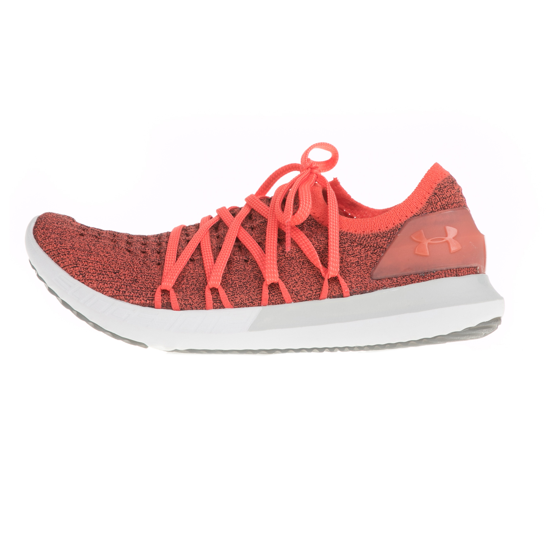 UNDER ARMOUR – Γυναικεία παπούτσια για τρέξιμο UA W Speedform Slingshot 2 πορτοκαλί