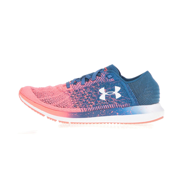 UNDER ARMOUR – Γυναικεία αθλητικά παπούτσια UNDER ARMOUR Threadborne Blur μπλε-ροζ