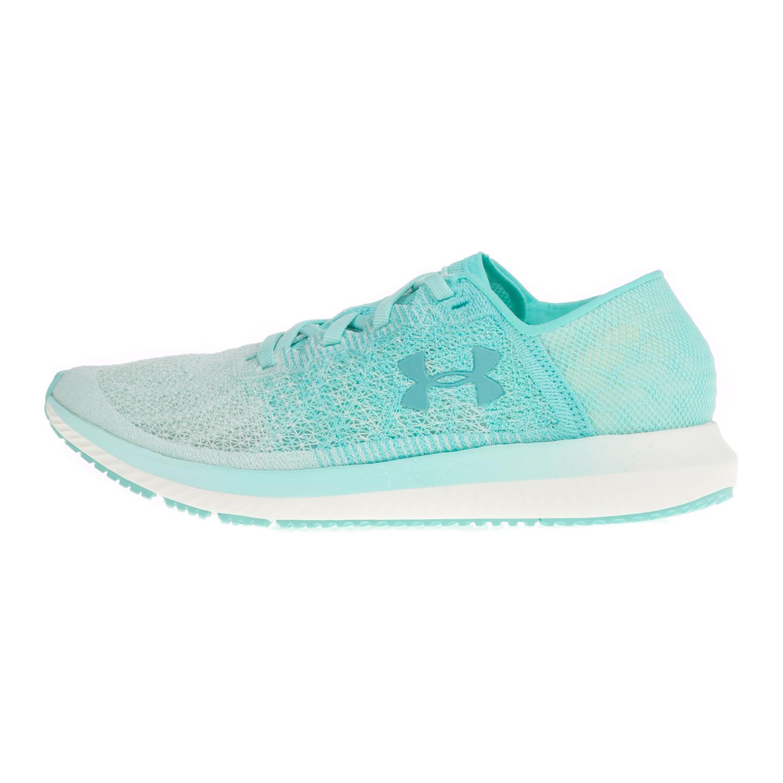 UNDER ARMOUR – Γυναικεία παπούτσια προπόνσης UA W Threadborne Blur γαλάζια