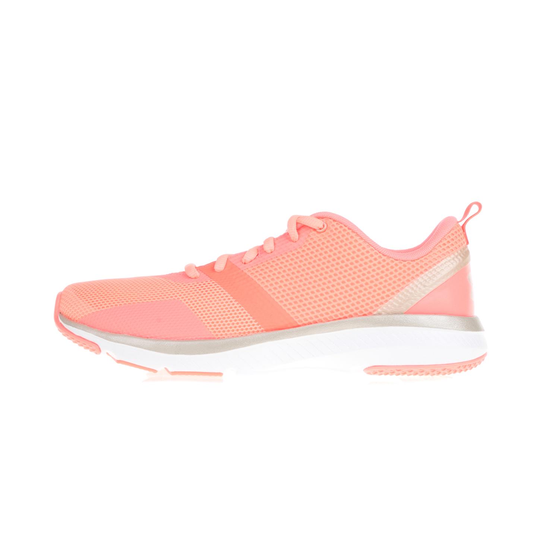 UNDER ARMOUR – Γυναικεία αθλητικά παπούτσια UNDER ARMOUR PRESS 2 πορτοκαλί