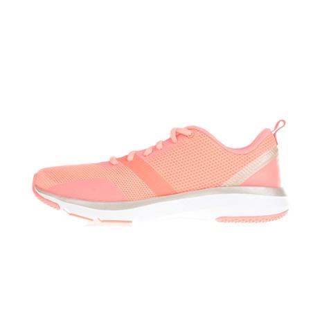 Γυναικεία αθλητικά παπούτσια UNDER ARMOUR PRESS 2 πορτοκαλί  (1719427.0-0031)  d197d2bfe07