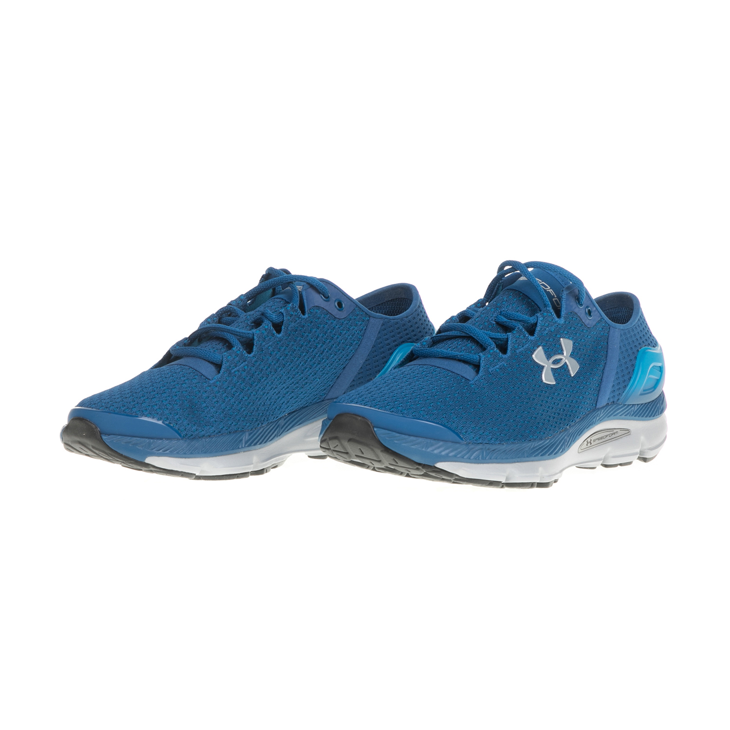 8d0c35a5b30c UNDER ARMOUR – Ανδρικά αθλητικά παπούτσια UNDER ARMOUR Speedform Intake 2  μπλε