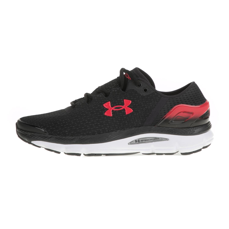 UNDER ARMOUR – Ανδρικά παπούτσια για τρέξιμο UA W Speedform Intake 2 μαύρα 3e0e8cc8bee