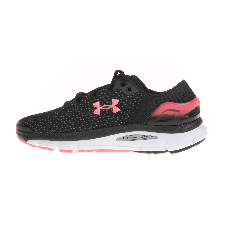 UNDER ARMOUR – Γυναικεία παπούτσια για τρέξιμο UA W Speedform Intake 2 μαύρα