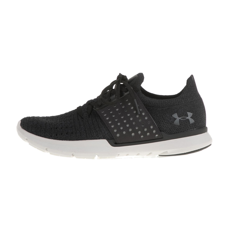11d55353758 UNDER ARMOUR – Γυναικεία αθλητικά παπούτσια UA W SPEEDFORM SLINGRIDE 2 μαύρα