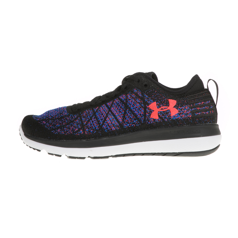 bd87731a07d UNDER ARMOUR – Γυναικεία παπούτσια για τρέξιμο UA W THREADBORNE FORTIS 3  μπλε