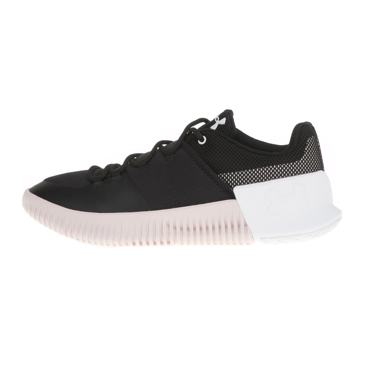 UNDER ARMOUR – Γυναικεία παπούτσια UA ULTIMATE SPEED μαύρα