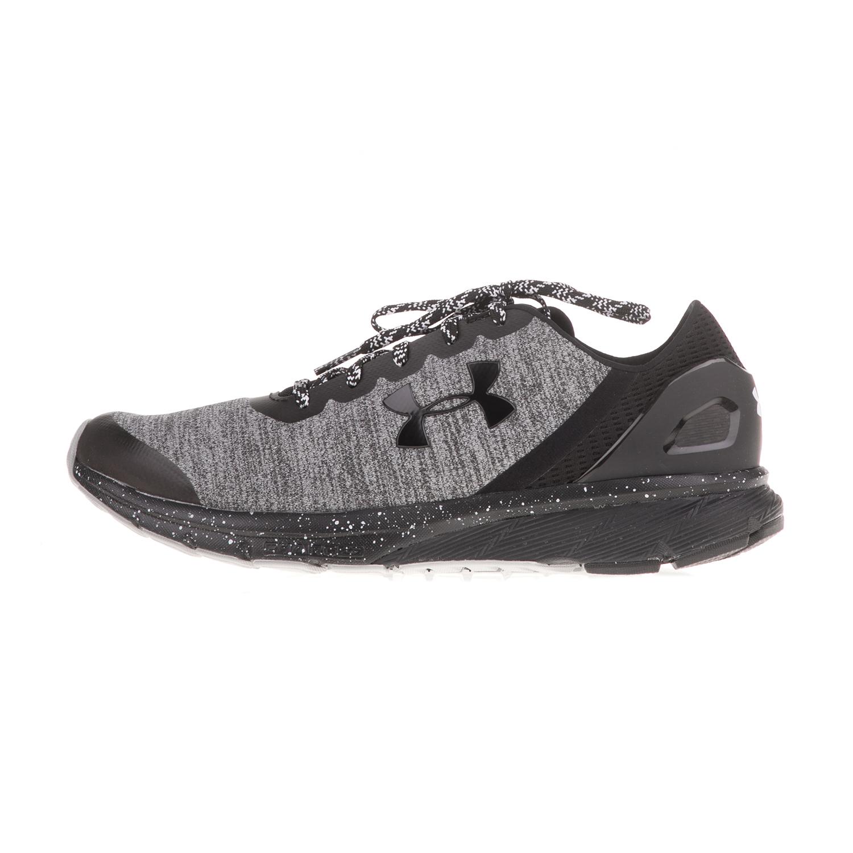 UNDER ARMOUR – Ανδρικά παπούτσια για τρέξιμο UA W CHARGED ESCAPE γκρι-μαύρα