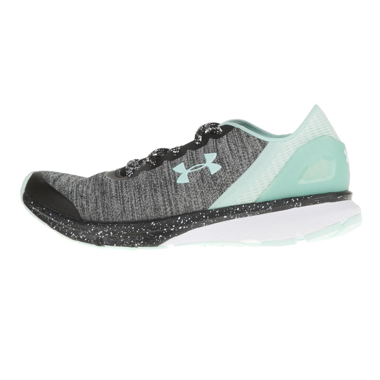 UNDER ARMOUR – Γυναικεία παπούτσια για τρέξιμο UA W CHARGED ESCAPE γκρι-γαλάζια