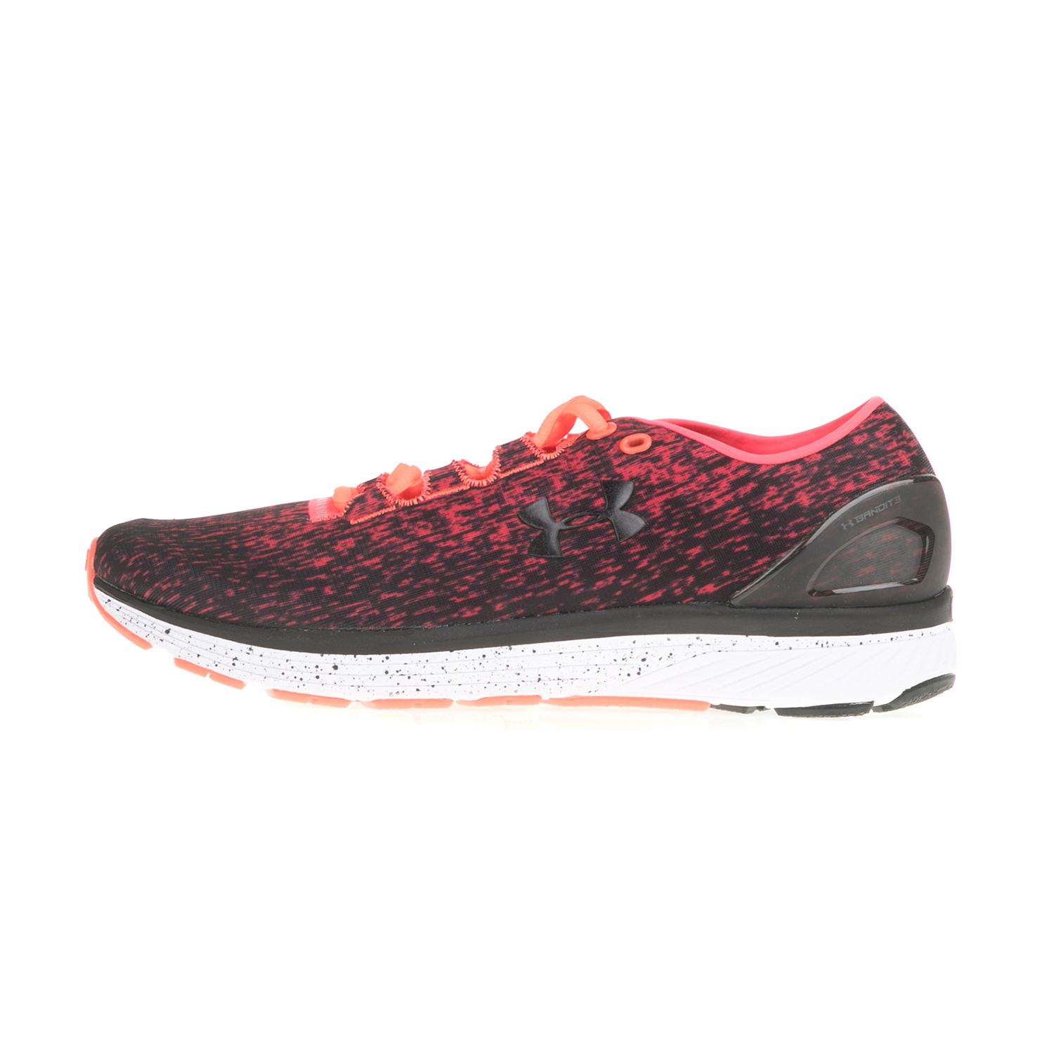 UNDER ARMOUR – Ανδρικά παπούτσια UNDER ARMOUR CHARGED BANDIT 3 OMBRE μαύρα