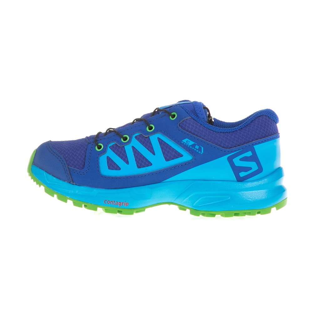 salomon xa pro 3d cs wp trail-running shoes - men's morris
